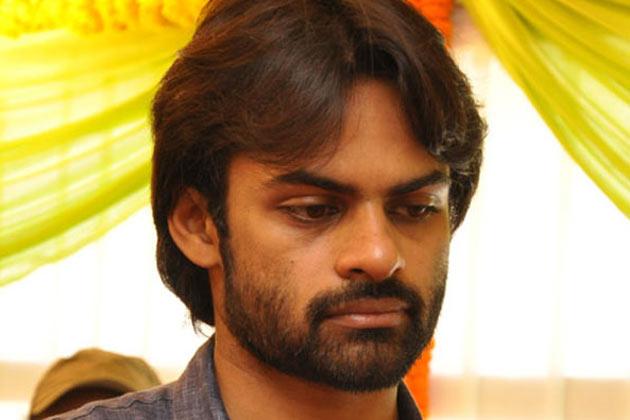 Sai Dharam Tej deeply hurt with Thikka Reviews