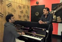 DSP Repeats The Same Tune for Janatha Garage's Title song as that of Charan's Yavadu