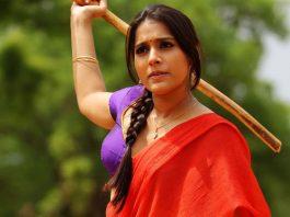Rashmi wants to be the princess of Adult films!