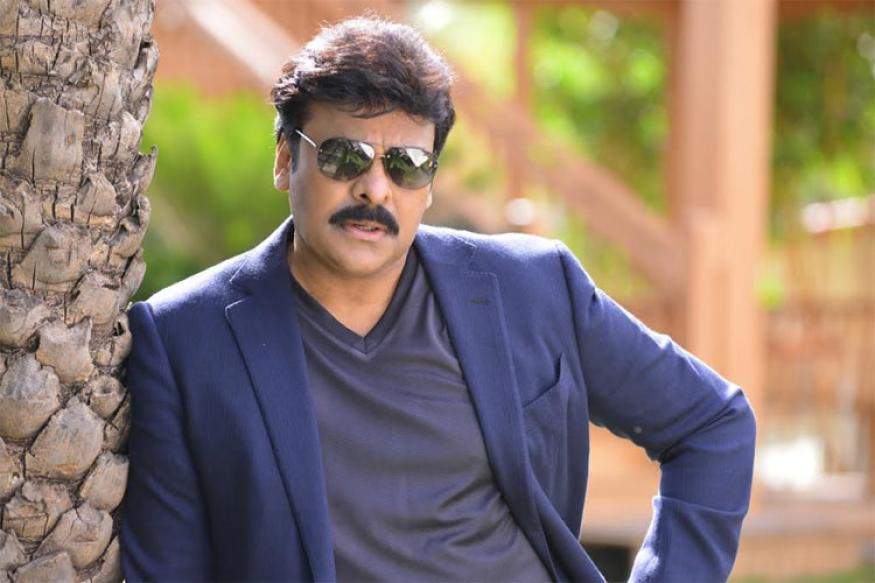 Chiranjeevi to shake his leg on his famous steps till date