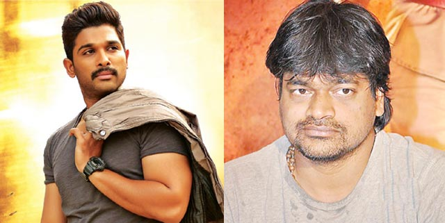Director Harish Shankar now focus on Comedy