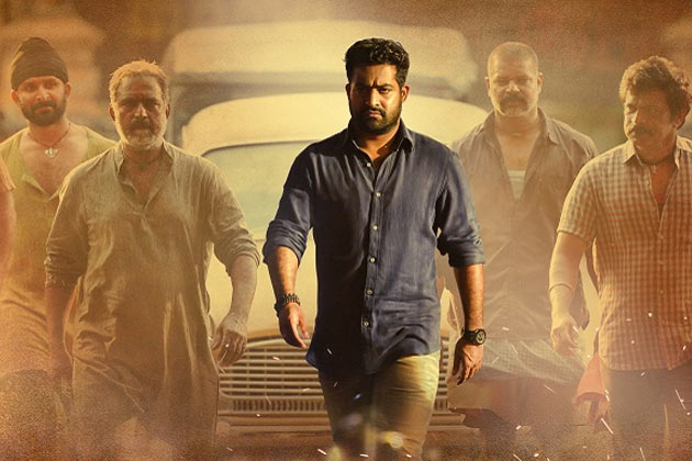 Janatha Garage Benefit Show Tickets Auctioned For Record Price