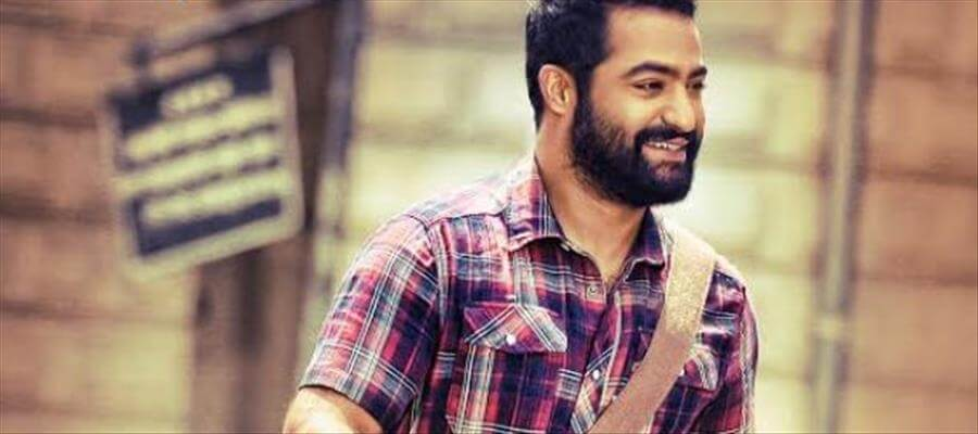 Junior NTR is ready to work alongside with any hero!
