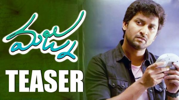 Nani Majnu Telugu Movie HD 1080P Movie Teaser  Virinchi Varma  Gopi Sunder  MajnuTeaser