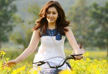 Raashi Khanna Shares Her Personal Ideals