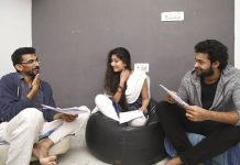 Sekhar Kammula's next titled as Fidaa