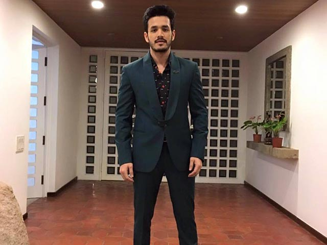 Akhil Most Likley To Team Up With Maruthi and Bunny Babu!