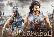 Blockbuster film Baahubali honored once again!