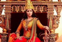 Rudhramadevi starring Anushka Shetty for Oscars