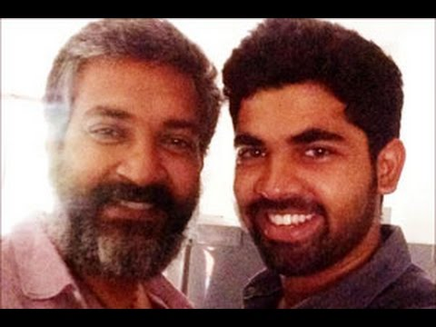 Is Rajamouli son ready to appear in Chiru's next project?