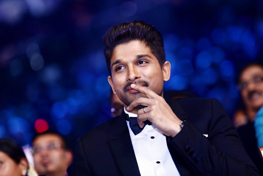 Bunny Skipped The Audio Launch Of His Brother's Flick, Is There More Than What Meets The Eye
