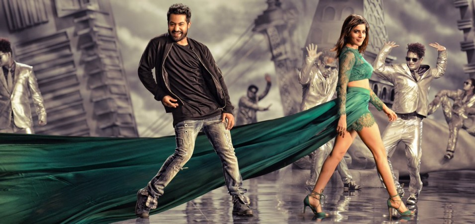 'Janatha Garage' US box office collections