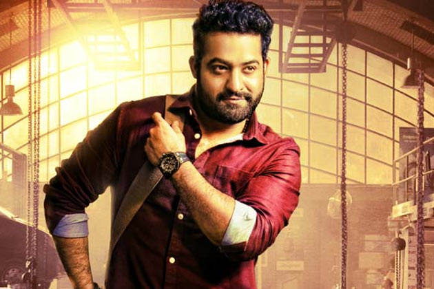 Jr. NTR Added Another Feather In His Cap