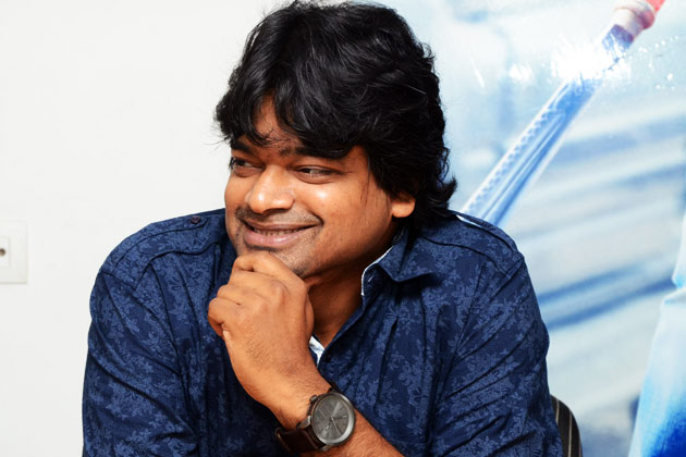 Harish Shankar To Produce & Direct 'Special 26' Telugu Remake