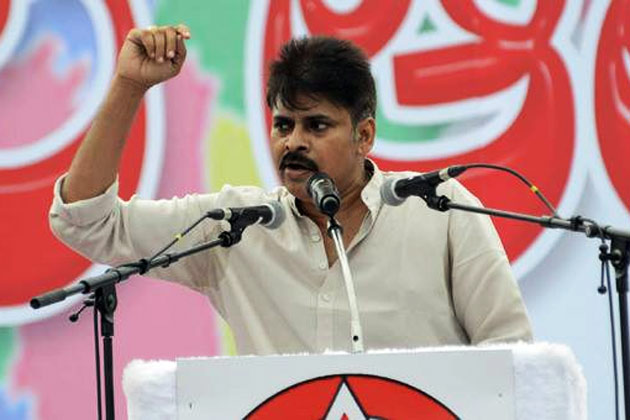 Will Pawan's Seocnd Book NMJ Turns Out As His Second Directorial Sardar?