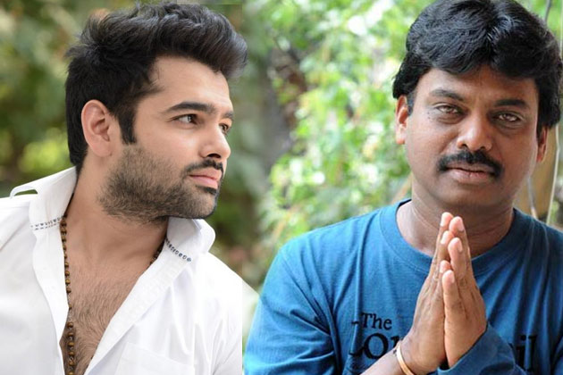 Ram's Next With Karunakaran Titled After His Popular Song 'Crazy Feeling'