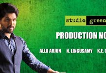 Stylish Star Allu Arjun Is All Set To Debut In Tamil