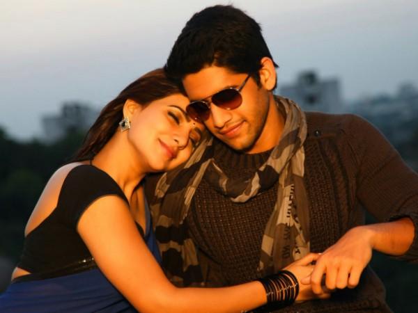 Bollywood Movie 2 states' remake in Telugu- starring Naga Chaitanya and Samantha!