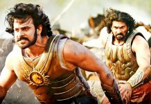 Baahubali The Conclusion Shooting to resume soon!