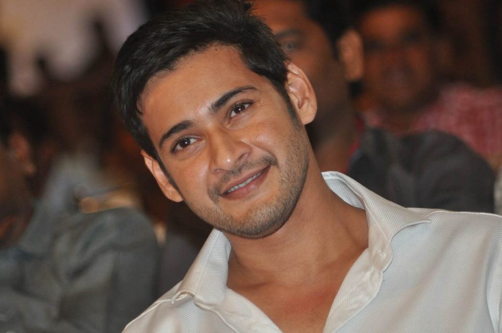 Mahesh Signs New Endorsement Deal With Abhibus
