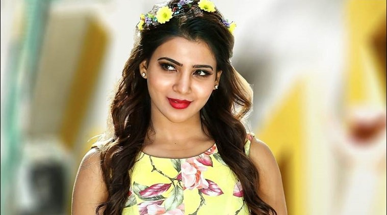Samantha will not stop Acting Post Marriage