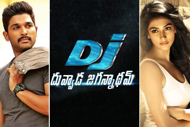 Harish to Cast Pooja Hegde in DJ