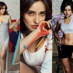 Neha Sharma Hot Photoshoot For FHM Magazine 2016 Ultra HD Photos Stills Images