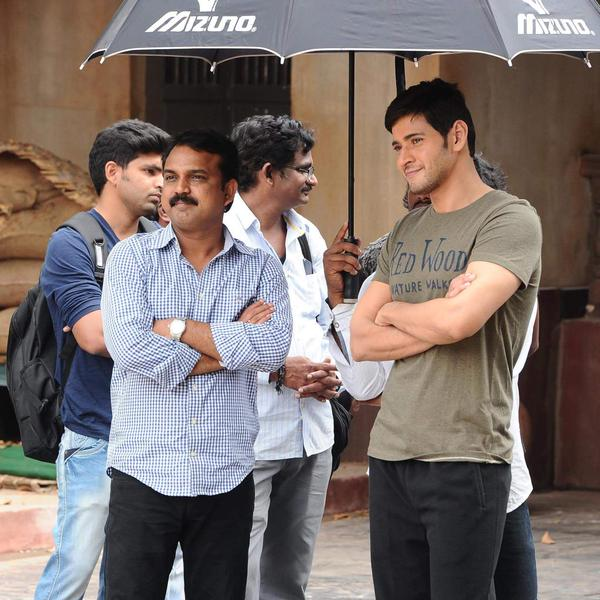 Mahesh's Next Film on Real Life of Koratala's Wife