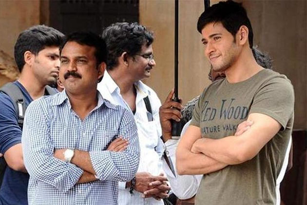 Superstar Mahesh Babu Lays Down His Two Conditions