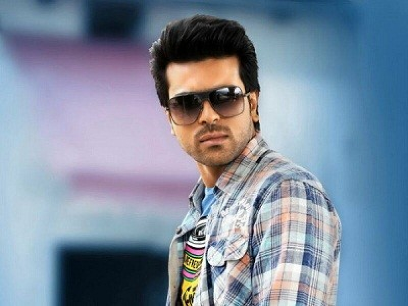 Ram Charan's upcoming Dhruva's special screening for IPS officers!
