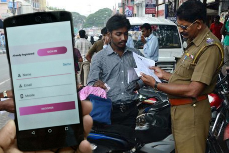 No Need To Carry Driving License and RC Anymore; Keep A Soft Copy Of Them In Digilocker