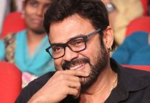 Venkatesh's Next Will Be A Complete Humor Filled Flick