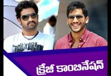 Jr. NTR & Naga Chaitanya to Star together in 'Maha Nati'