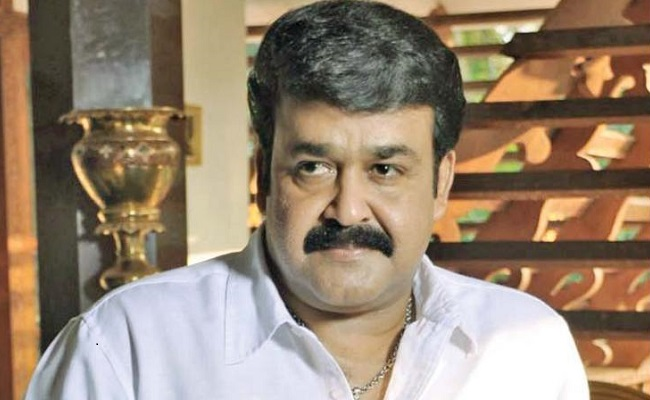 Mohanlal to bid 'Goodbye' to Telugu Movies