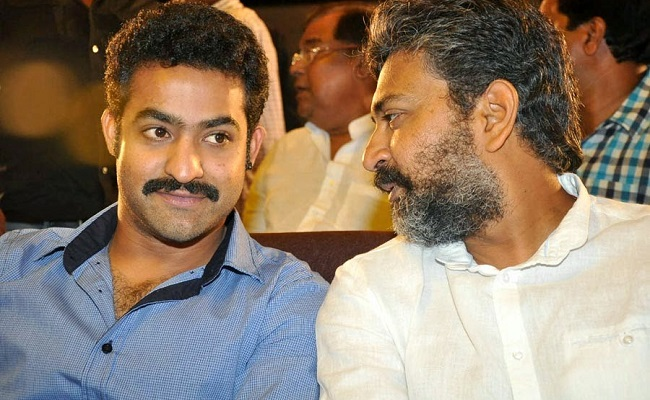 Jr. NTR Tweets Wishes To Jakkanna On Completion Of 15 Years Since Debut