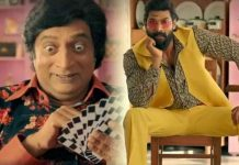 Actors Rana and Prakash Raj dogged in legal trouble!