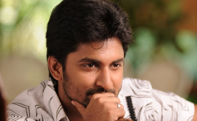 Is the star director's over looking Nani?