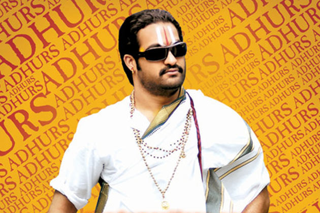 Jr. NTR Likely To Team Up With V V Vinayak For Adhurs Sequel