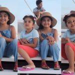 mahesh-babus-daughter-sitara-ghattamaneni-in-maldives-new-latest-photos
