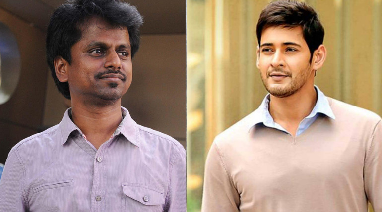 mahesh-babu-murugadoss-teaser-to-launch-the-teaser-with-a-punch