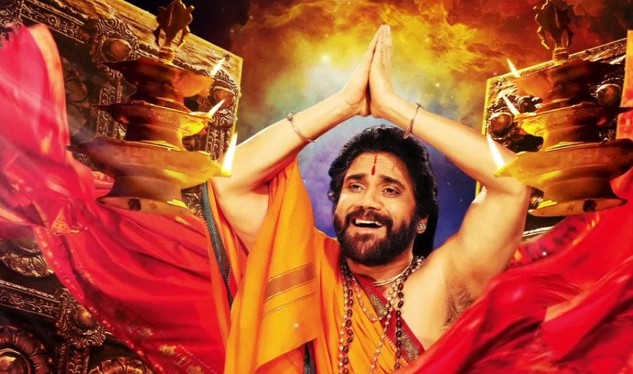 Om Namo Venkatesaya releases Sankranthi