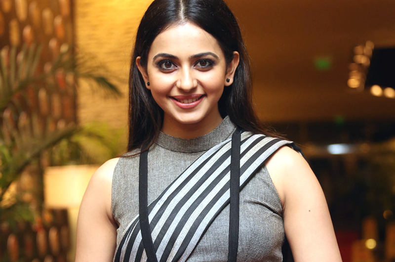 Rakul Preet Singh says, My remuneration depends on the number of call sheets