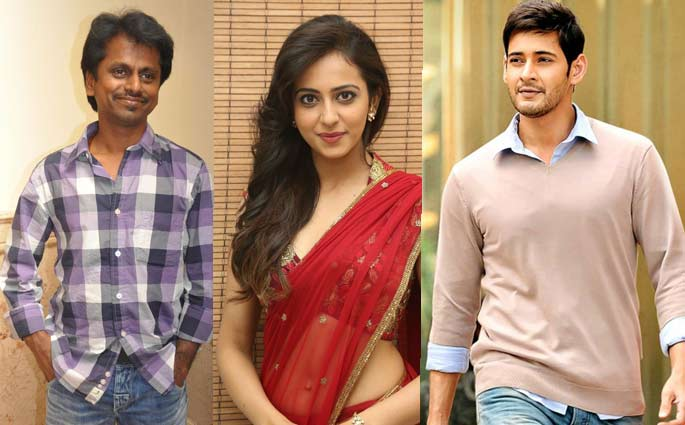 Mahesh, Murugadoss High Budget Movie New schedule from today