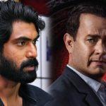 Rana Gave Voice Over To Hollywood A-lister