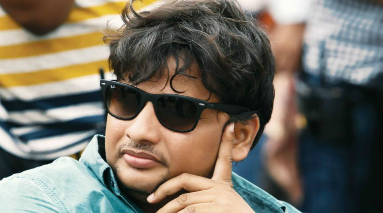 Rs 10 Crore for Surender Reddy's Next Movie