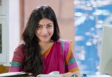 Star Actress Thanks To Telugu Audience