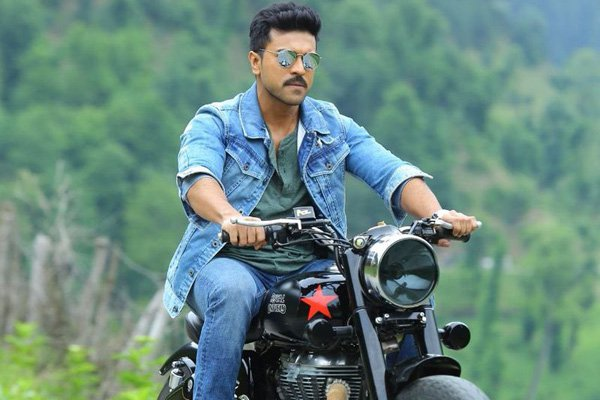 Dhruva Gets A New Release Date December 9th