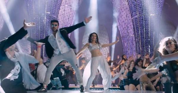 dhruva-neethoney-dance-full-song-hd-1080p-video