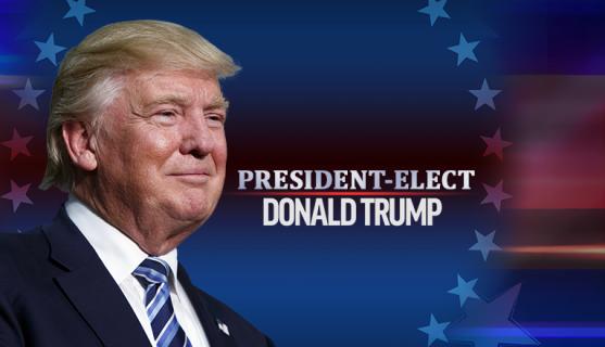 Image result for Donald Trump Wins US Electoral College Vote