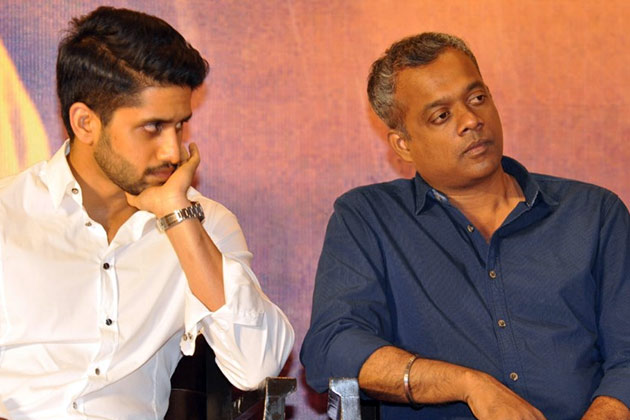 Gautham Menon Agrees 'SSS' Got Very Poor Climax